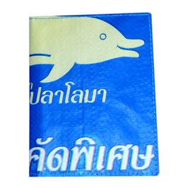 Passportholder Delfin