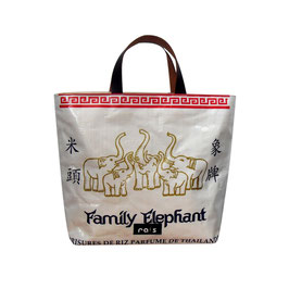 Trendbag Elephant Family