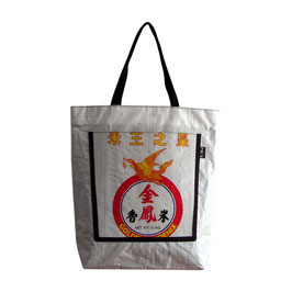 Shoppingbag/Strandtasche Asia
