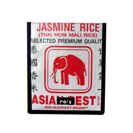 iPad Jasmine rice