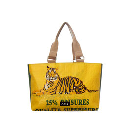 Ladybag Tiger