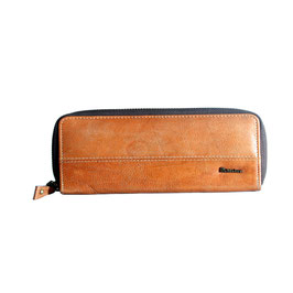 Lady Wallet caramel