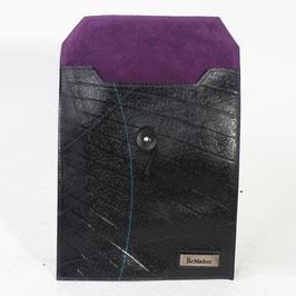 iPad violett