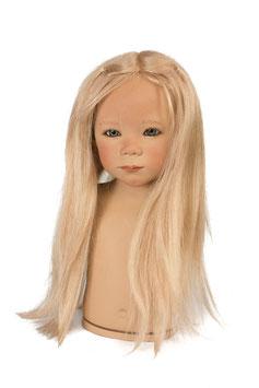 offenes Haar (blond)