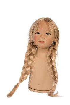 Zöpfe (blond)
