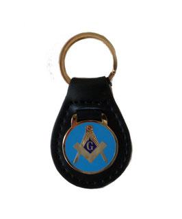 Porte-clé maçonnique