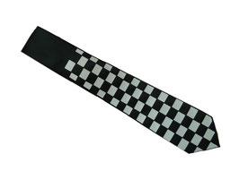 Cravate Pavé Mosaïque