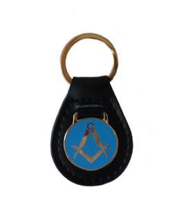 Porte-clés maçonnique