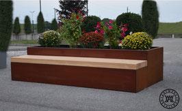 Sitzbank Modell GRAZ