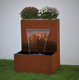 Gartenbrunnen WATER