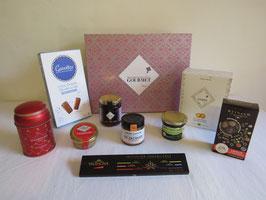 Coffret cadeau Festif N°5  /  Festive Box N°5