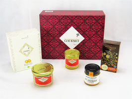 Coffret cadeau Festif N°2  /  Festive Box N°2
