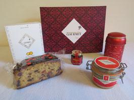 Coffret cadeau Festif N°4  /  Festive Box N°4