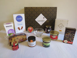 Coffret cadeau Festif N°7  /  Festive Box N°7