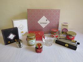 Coffret cadeau Festif N°6  /  Festive Box N°6