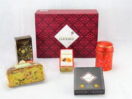 Coffret cadeau Festif N°1 / Festive Box N°1