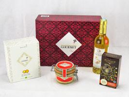 Coffret cadeau Festif N°3  /  Festive Box N°3