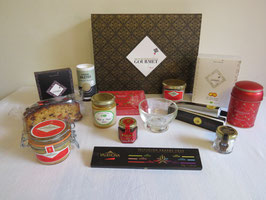 Coffret cadeau Festif N°8  /  Festive Box N°8