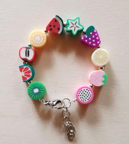 Armband Fruchtsalat (Variante 3)
