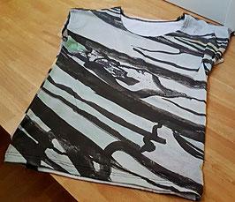 T-Shirt Fantasie (Digitaldruck)