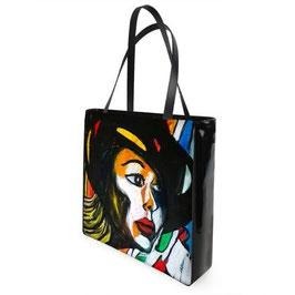 Grosse Handtasche 1 (Digitaldruck)