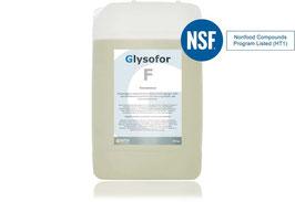 Glykol Glysofor F, 25 kg
