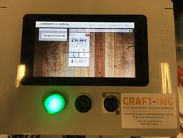 Craft Control PI inkl. CraftBeer PI bis 3,0 kW