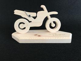 """Moped """"Gatsch-Hupfer"""""""