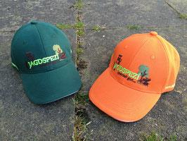 Die JAGDSPEZI -Ansitz und Bewegungsjagd -Cappy / Mütze