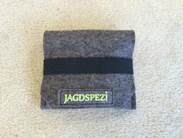 Das JAGDSPEZI-Patronenetui