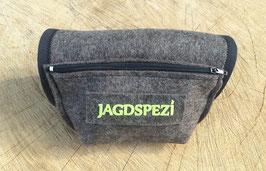 Die JAGDSPEZI-Schafttasche