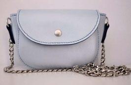 Mini sac JABERA bleu ciel