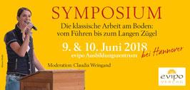 Symposium - Die klassische Arbeit am Boden: vom Führen bis zum Langen Zügel