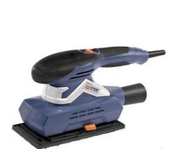 Вибрационная шлифовальная машина Dexter 3, 150 Вт