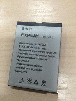 Explay MU240