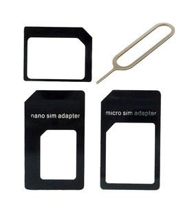 Адаптер SIM