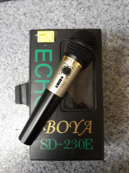 Микрофон BOYA SD-230E