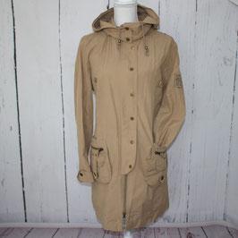 Jacke von max clothing Gr. 42