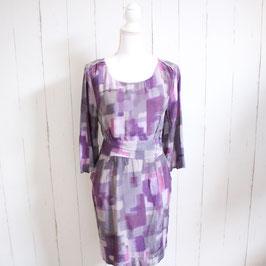 Kleid von Oliver Bonas Gr. 44
