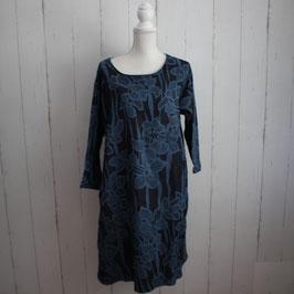 Kleid von Wendy Trendy Gr. 44/46
