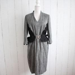 Kleid von Potis  & Verso Gr. 44