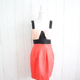 Kleid von Warehouse Gr. 38