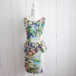 Kleid von River Island Gr. 42