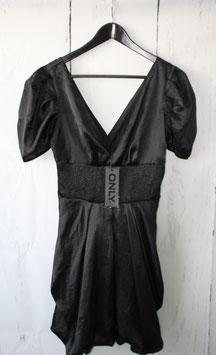 Kleid von Only Gr. 34 Neu