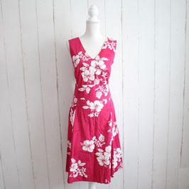 Kleid von Mia Moda Gr. 46