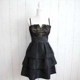 Kleid von S.L Fashion Gr. 38