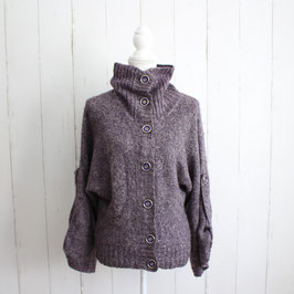 Cardigan von Pineappletree Gr. L