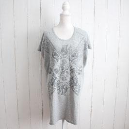 Oversize Kleid von Cubus Gr. XS/S