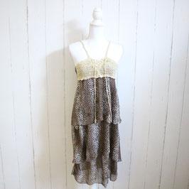 Kleid von K Fashion Gr. S