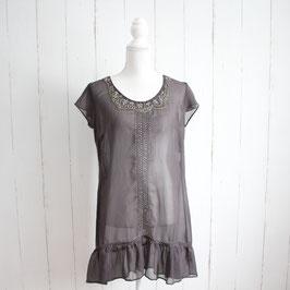 Tunika Kleid von Influence Gr. 40